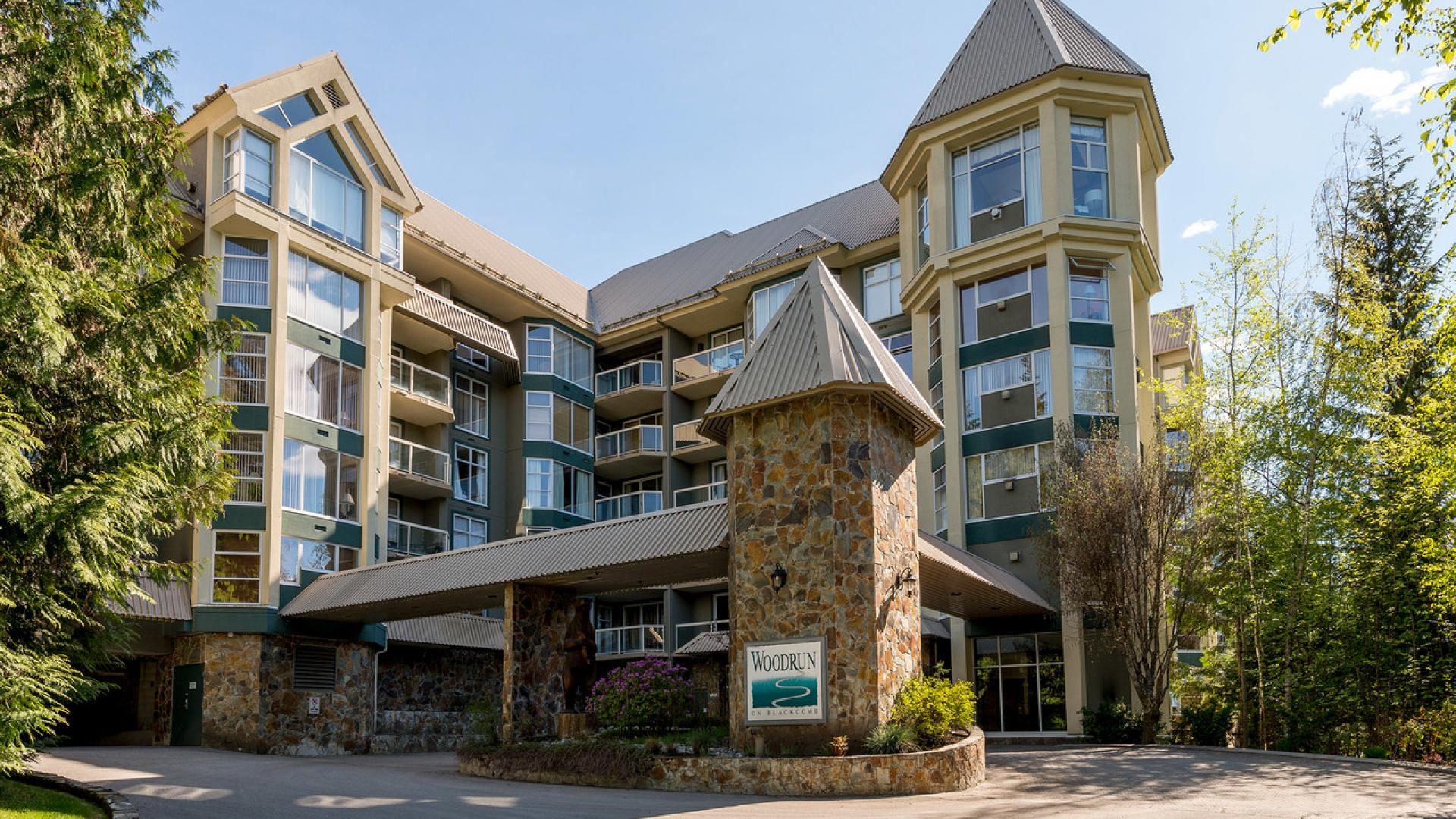 520 - 4910 Spearhead Place, Benchlands, Whistler