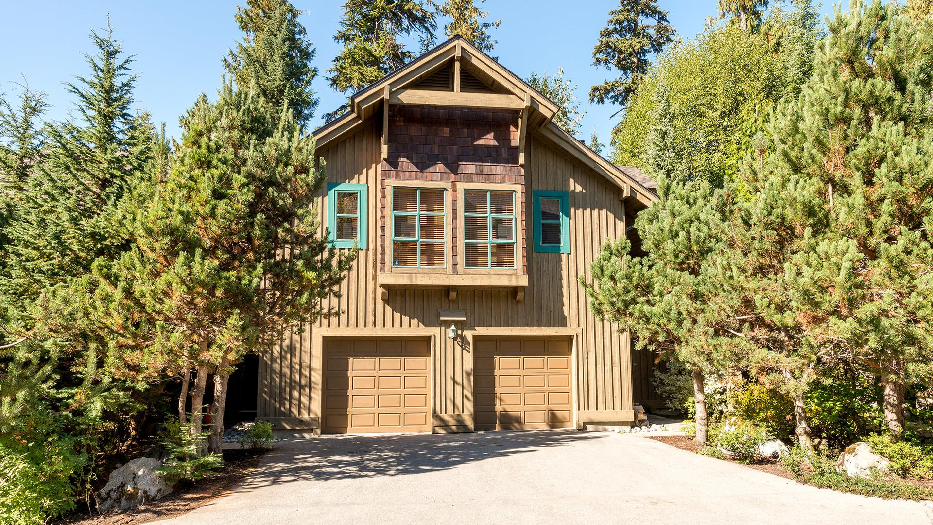 50 - 4652 Blackcomb Way, Benchlands, Whistler