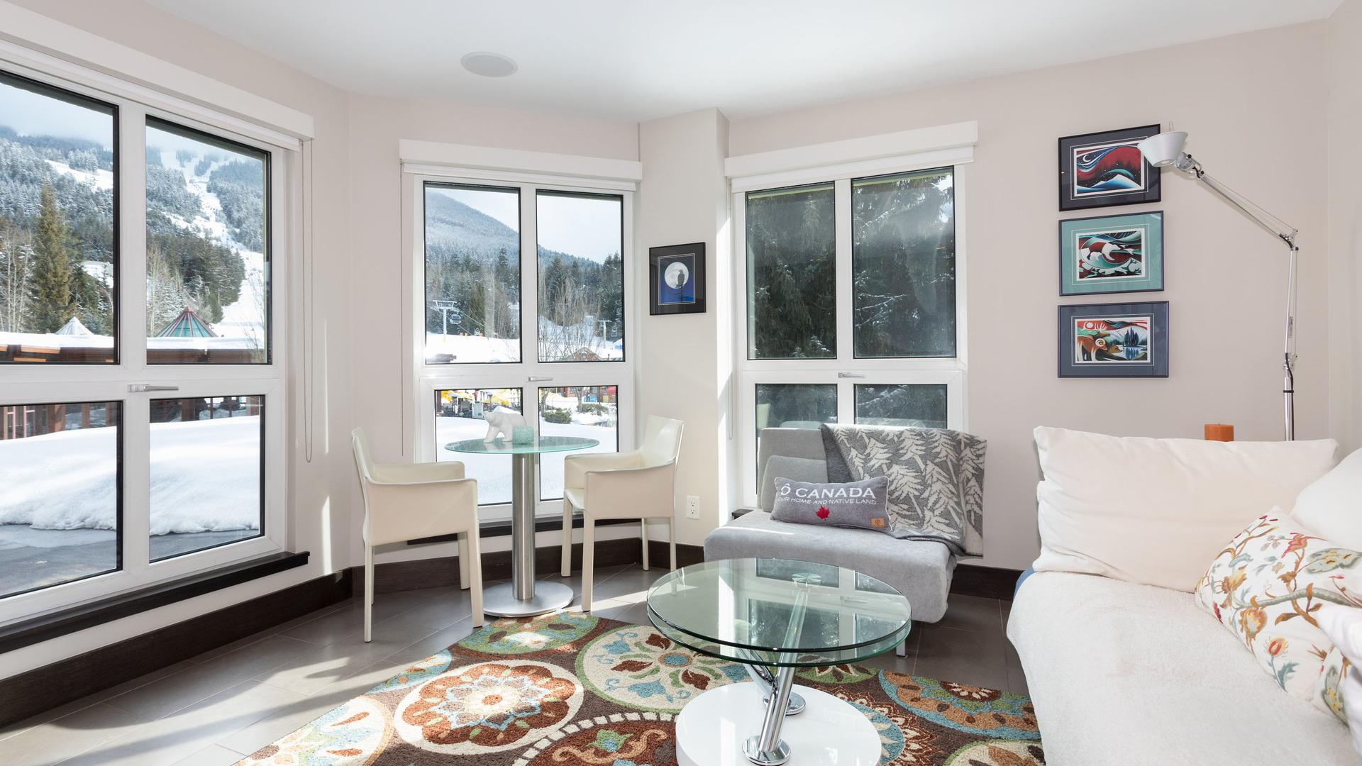 204 - 4557 Blackcomb Way, Benchlands, Whistler
